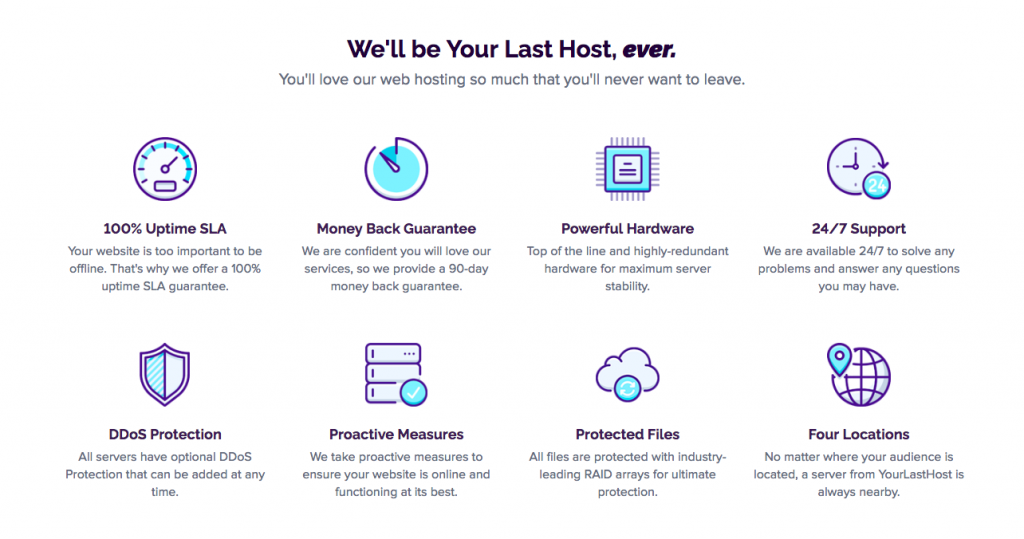 yourlasthost dedicated hosting