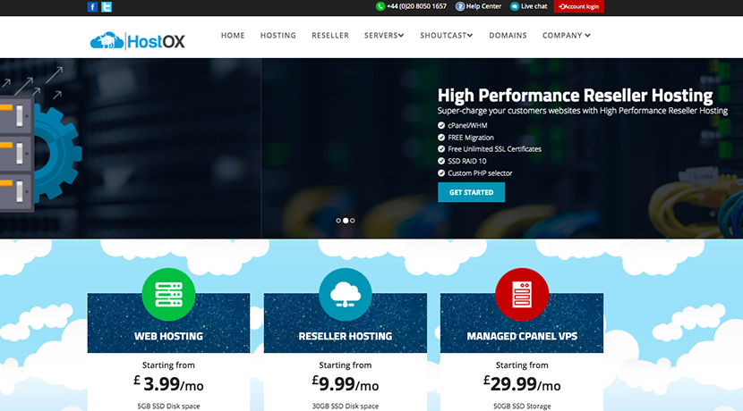 hostox review