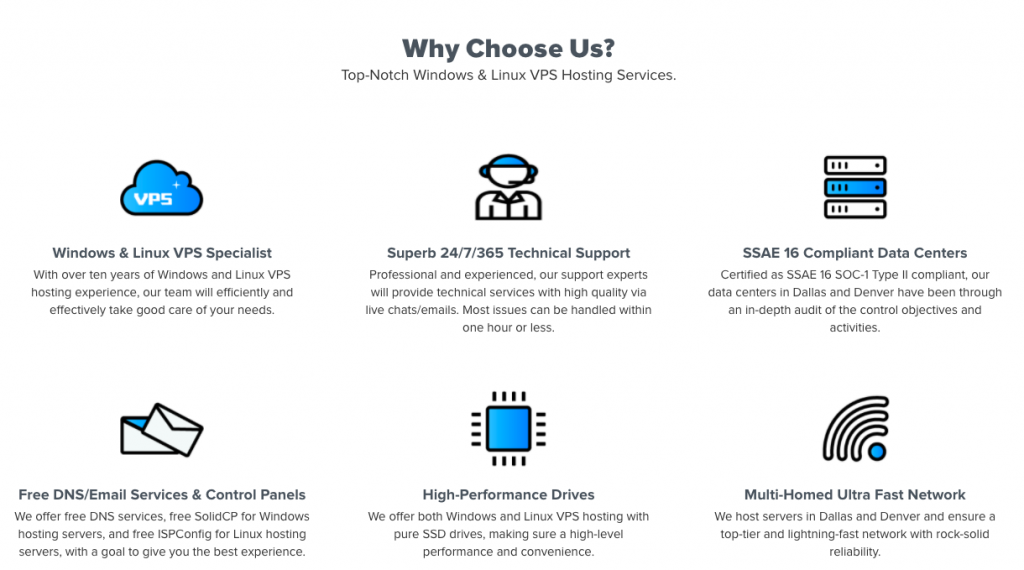 vps mart hosting