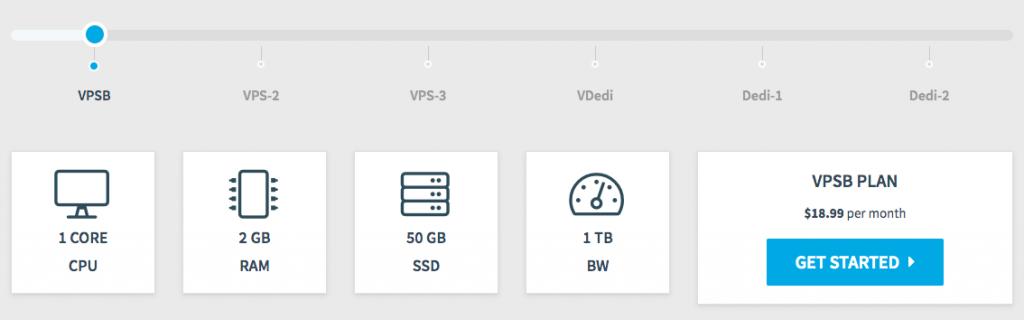 webhost pro